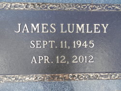 James Lumley