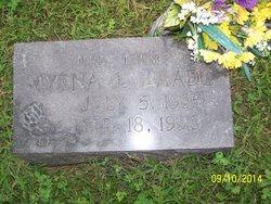 Mrs Myrna Louise <i>Funke</i> Baade