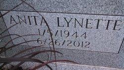 Anita Lynette <i>Ollis</i> Mehnert