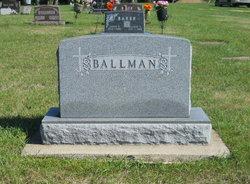 Henry L Ballman