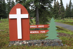 Spruce Grove Memorial Park