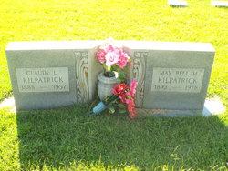 Claude Lamar Kilpatrick