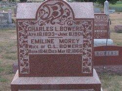 Pvt Charles L Bowers