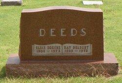 Ray Delbert Deeds