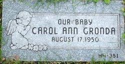 Carol Ann Gronda