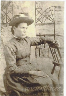 Margaret Louisa <i>Bingham</i> Robnett