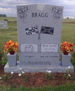 Joseph Harrison Bragg, Jr