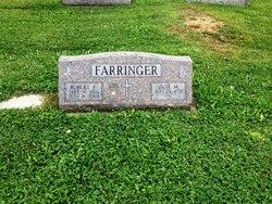 Rev Robert E. Farringer