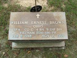 William Ernest Brown