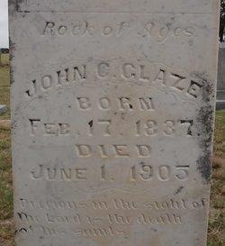John Chenoweth Glaze