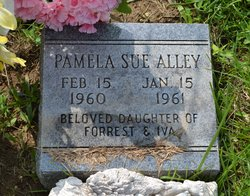 Pamela Sue Alley