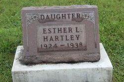 Esther Hartley