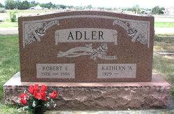 Robert Leroy Adler