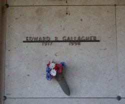 Edward R. Gallagher