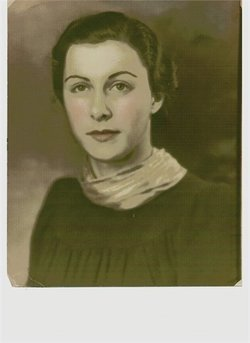 Mildred Adelle <i>Hargett</i> Brown