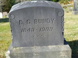 Edward G. Bundy