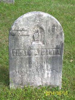 Philinda <i>Cummings</i> Morway