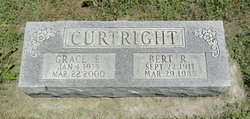 Bert Curtright