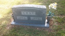 Silas Robert Gray