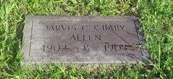Jarvis C. Allen