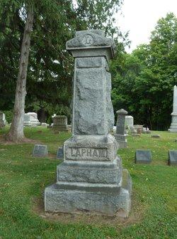 Charles Barnard Lapham