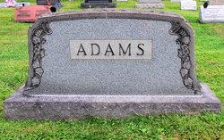 Nancy Ellen <i>Statler</i> Adams