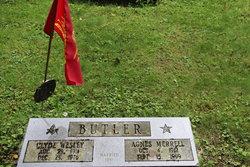 Clyde Wesley Butler