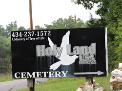 Holy Land Cemetery