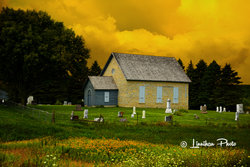 Hauge Cemetery