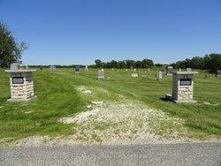 Borlin Cemetery