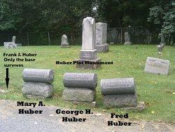 George H Huber