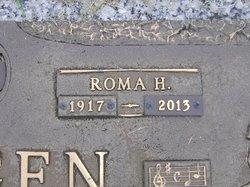 Roma <i>Hopp</i> Bergen