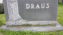 Sophie Barbara <i>Kolek</i> Draus