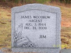 James Woodrow Jim Argent