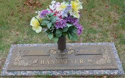 Bonnie M Hansmeyer
