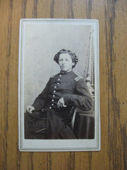 Capt George A Bowne