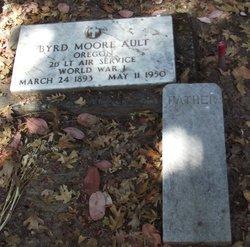 Lieut Byrd Moore Ault