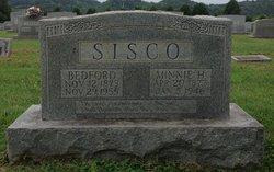Bedford Sisco