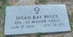 Susan Kay Bruce