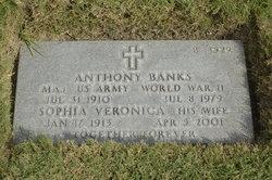 Anthony Banks