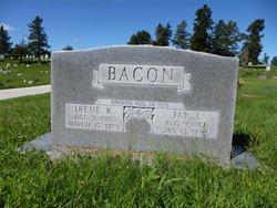 Irene K. <i>Schmidt</i> Bacon