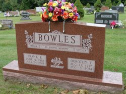 Frank Elliott Bowles