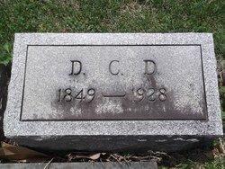 Denton Cyrus Dawson