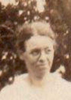 Josephine Olga <i>Nagel</i> Allen