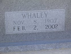 Whaley Wagnon Jackson