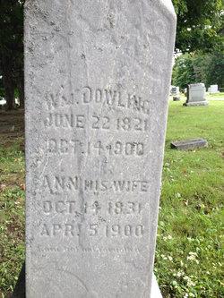 William Dowling