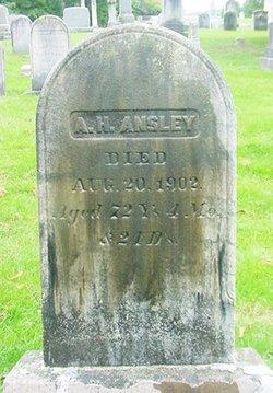 Albert H. Ansley