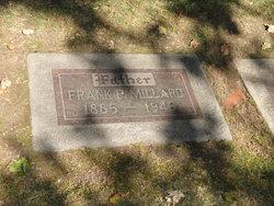 Frank Peter Millard