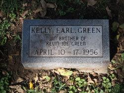 Kelly Earl Green