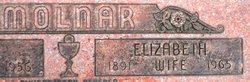 Elizabeth Molnar